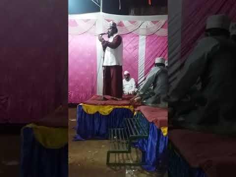 Nana Lelo Salam Salam Ab Hamara By Shaire Islam Junaid Jami Gridih