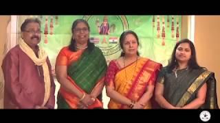 ఘనంగా టి.ఏ.జి.బి ఉగాది-శ్రీరామ నవమి వేడుకలు