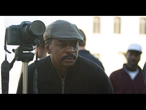 BET AWARDS: Robert Townsend Dishes On New Film & More!