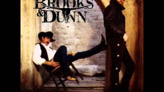 Brooks & Dunn - Little Miss Honky Tonk.wmv