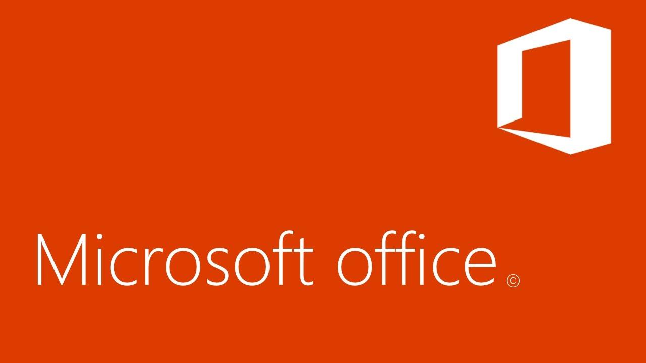 Скачать Microsoft office бесплатно - YouTube
