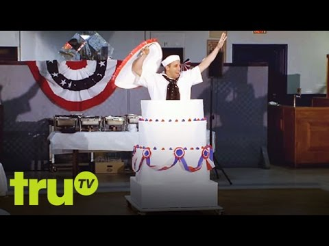 Impractical Jokers - Dance For Our Brave Troops (Punishment)