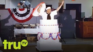 Video Impractical Jokers - Dance For Our Brave Troops (Punishment) download MP3, 3GP, MP4, WEBM, AVI, FLV Agustus 2018