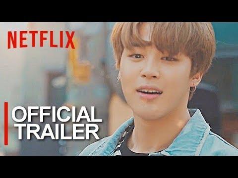 Jikook: Heartbeat | Official Trailer [HD] | Netflix FMV