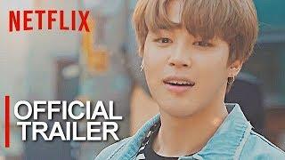 Gambar cover Jikook: Heartbeat | Official Trailer [HD] | Netflix FMV