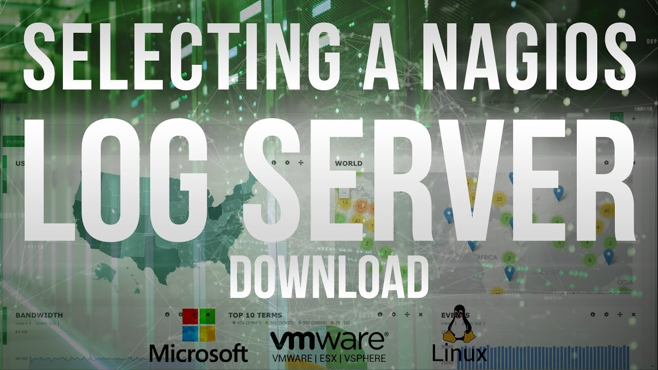 How to select a Nagios Log Server 2.0 download - Dauer: 29 Sekunden