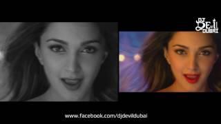 Tu Cheez Badi Hai Mast (Remix) | Machine | DJ Devil Dubai | Video Promo