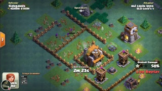 My Clash of Clans SLD love