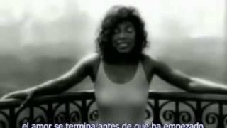Natalie & Nat King Cole - When I fall in Love (Subtitulos Español)