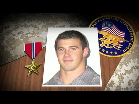 Navy SEAL Dies in Afghanistan Rescue Mission