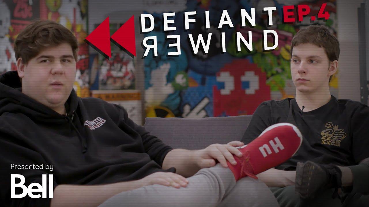 Overwatch League Weeks 17-22: The Summer Showdown | Defiant REWIND