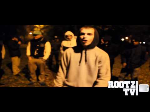ROOTZ TV - Raskal - If You Dont Know - Paper  Up