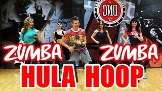 ТАНЦЫ - ВИДЕО УРОКИ ОНЛАЙН - OMI HULA HOOP - DanceFit #ТАНЦЫ #ЗУМБА