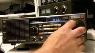 Кенвуд Р-2000 приймач