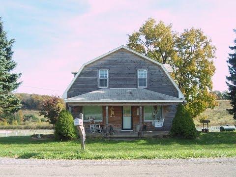 Farm for Sale - 9620 Knox Dale Rd, Brookville, PA 15825 - $150,000