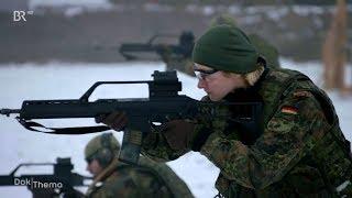 Bundeswehr: Soldaten verzweifelt gesucht - HD Doku