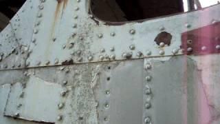 GMC Greyhound Scenicruiser PD4501-498Michigan Part 2