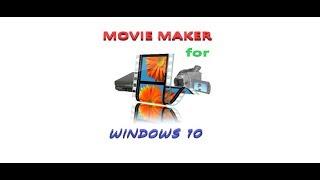Movie Maker обучение   Монтаж видео как пользоваться