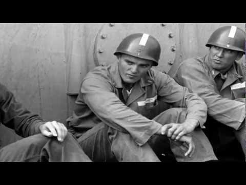 "Bob Kerrey for Nebraska TV Ad: ""Will Not Flinch"""