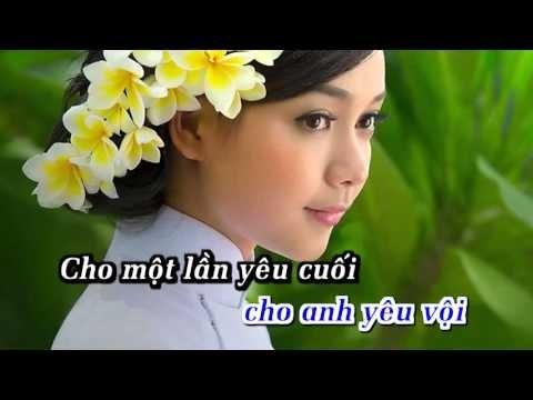 Khi người yêu tôi khóc – Trần Thiện Thanh – MV bản đẹp Full HD