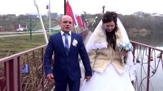 Прогулка Свадьба Дмитрий и Екатерина 09 12 17