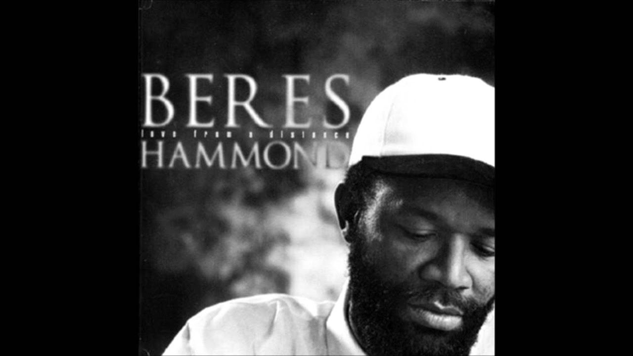 Beres hammond love means