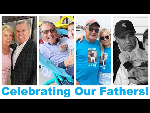 Ryan Seacrest - Ryan and the Team Honor Their Dads Ahead of Father's Day: Watch
