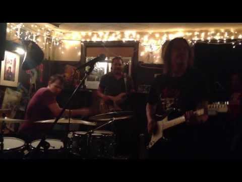 Wayne Krantz - Black Swan (Thom Yorke) - 55 Bar, NYC - 04/04/2013