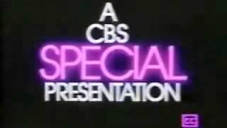 The CBS Special Presentation Logo: Remastered Version