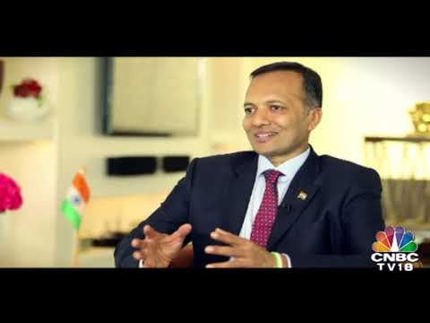 Rise Of Jindal Group, Story Told By Naveen Jindal