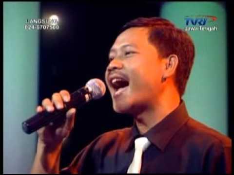 GADO2 SEMARANG Yanto , TVRI 17 01 2011