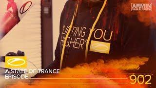 A State Of Trance Episode 902 [#ASOT902] - Armin van Buuren