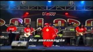 Download Evie Tamala - Aku Rindu Padamu [Official Music Video]