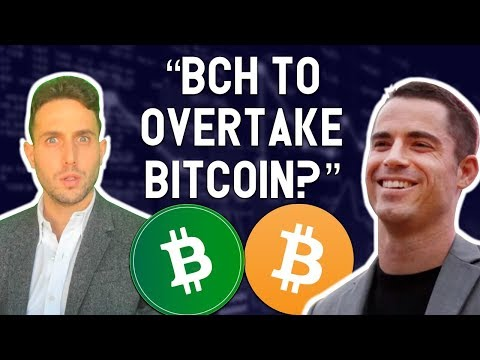 """""""NO DOUBT BCH Will Overtake Bitcoin"""" 😱Ripple XRP Angel To Binance Board 