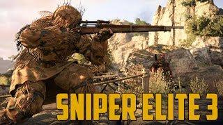A TRUE SNIPER MULTIPLAYER (Sniper Elite 3)