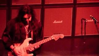 Yngwie Malmsteen GATES Of BABYLON Rainbow LIVE w Ripper Owens / Montreal 2011