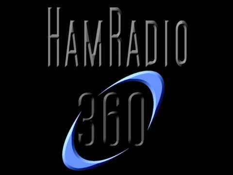 Ham Radio 360: Eric Guth 4Z1UG QSO Today, Allstar, Israel Ops