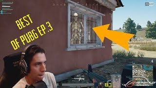 SKELETON IN PUBG Best of PUBG 3 Daily compilations