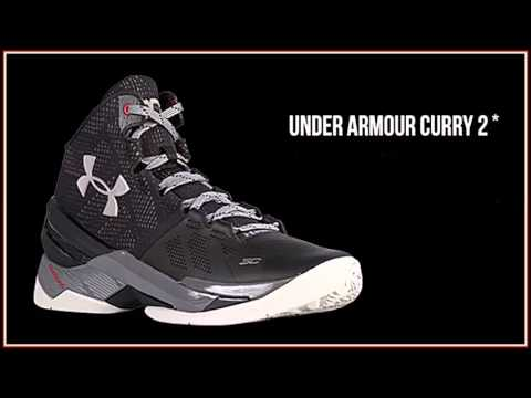 Under Armour Curry 2.5 Men's Shoes $63 Brad's Deals