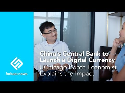 (Part II) Why is China's Central Bank Launching a Digital Currency?