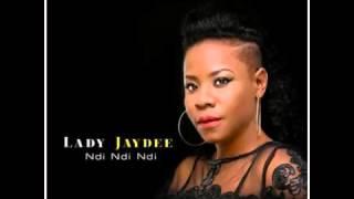 Ndi Ndi Ndi Lady Jaydee