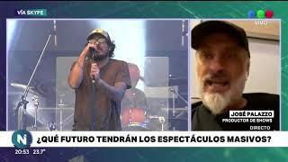 EL EFECTO CORONAVIRUS EN LOS RECITALES
