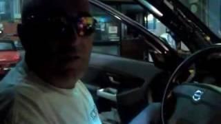 ipad in car officine nuccio 2