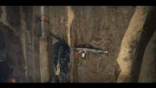 Prince of Persia 2008 Gameplay