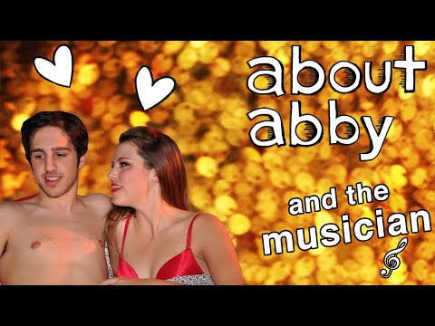 About Abby and the Musician - Episode 3
