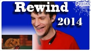 Youtube Rewind 2014 -Reaction | Name the 'tubers!