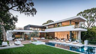 748 Amalfi Drive, Pacific Palisades | Quintessential California Modern