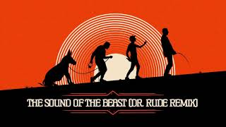 Donkey Rollers   The Sound of the Beast Dr  Rude Remix EXTREMOS Resimi