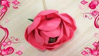 Flor com Bombom Para Presente