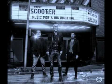 Scooter - 07 - Overdose(Teaser) Music For A Big Night Out